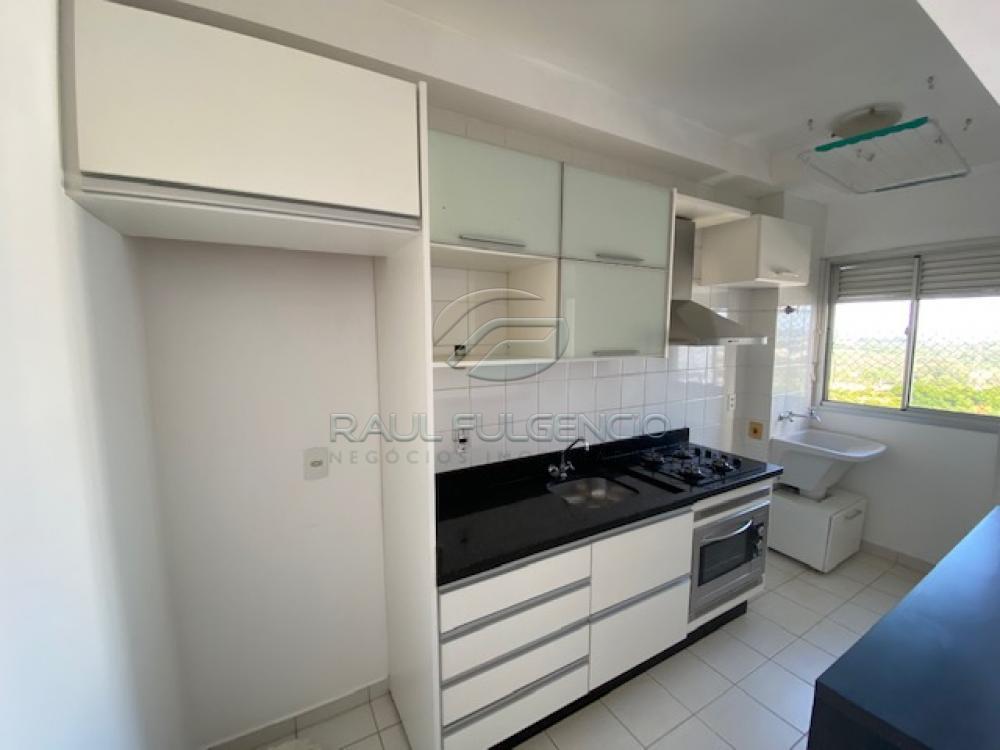 Alugar Apartamento / Padrão em Londrina R$ 1.200,00 - Foto 2