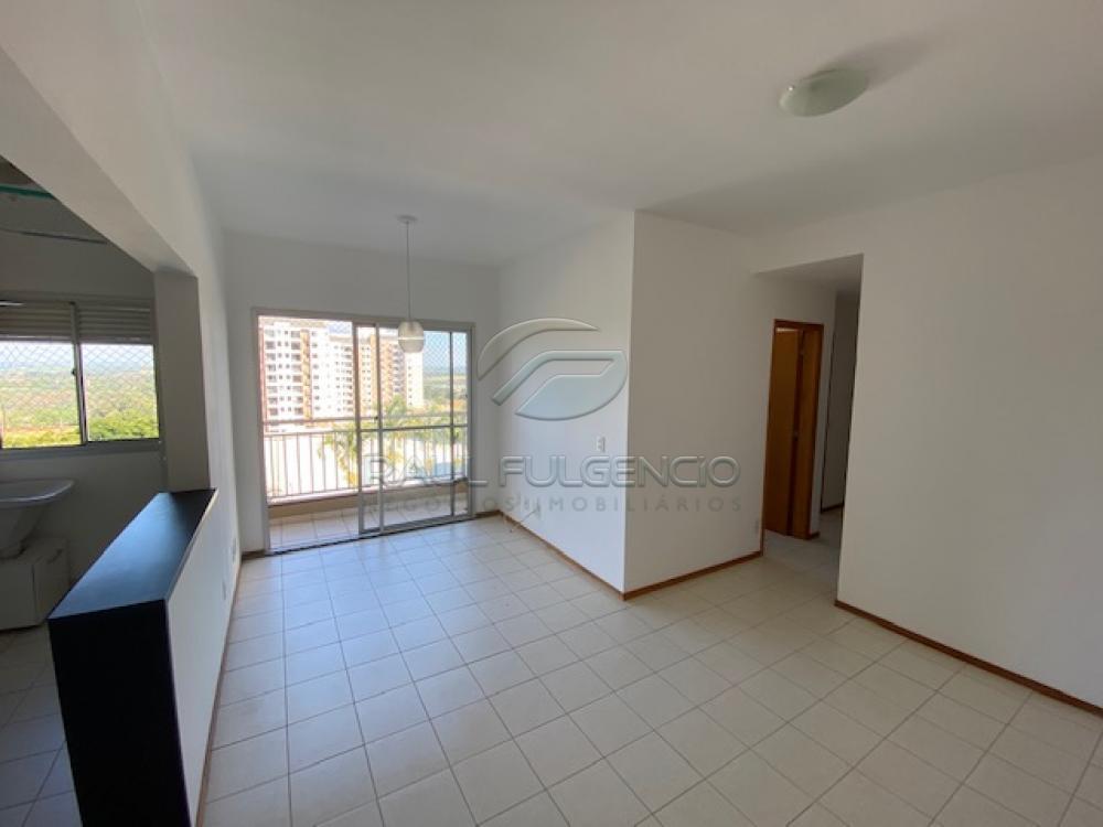 Alugar Apartamento / Padrão em Londrina R$ 1.200,00 - Foto 3