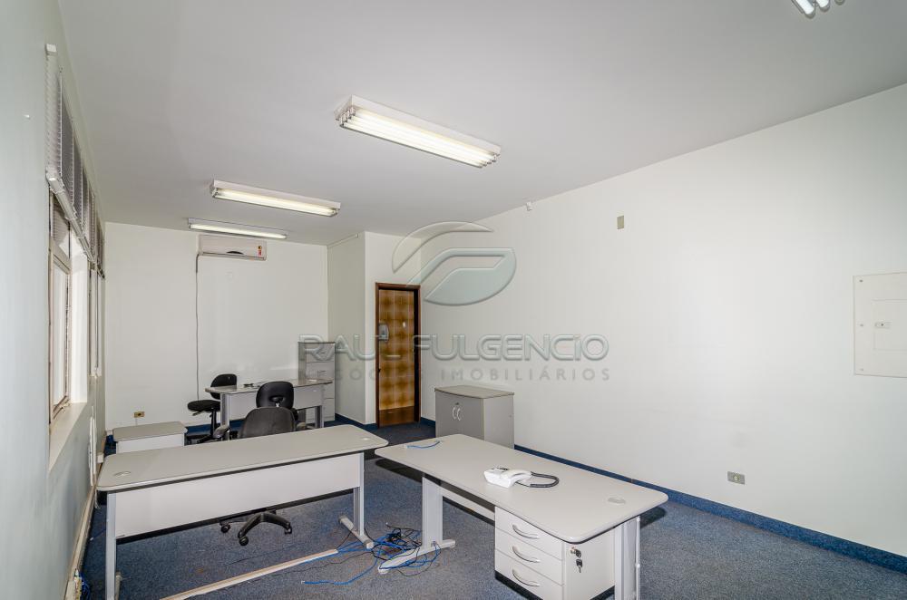 Alugar Comercial / Prédio em Londrina R$ 12.000,00 - Foto 12
