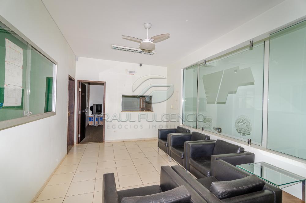 Alugar Comercial / Prédio em Londrina R$ 12.000,00 - Foto 21