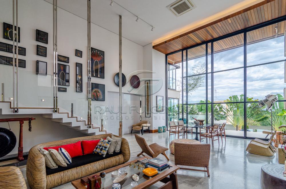 Comprar Casa / Condomínio Sobrado em Londrina apenas R$ 3.600.000,00 - Foto 4