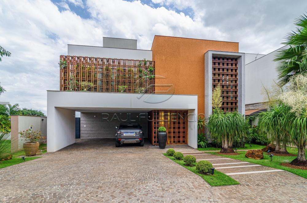 Comprar Casa / Condomínio Sobrado em Londrina apenas R$ 3.600.000,00 - Foto 1