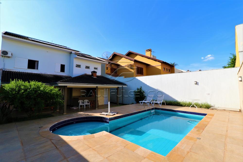 Comprar Casa / Condomínio Sobrado em Londrina apenas R$ 980.000,00 - Foto 25