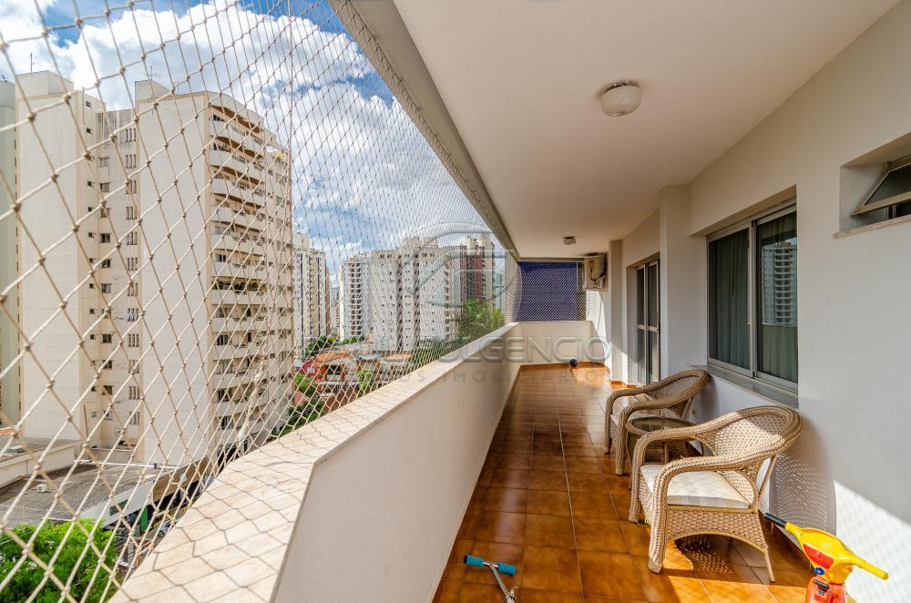Comprar Apartamento / Padrão em Londrina apenas R$ 610.000,00 - Foto 7