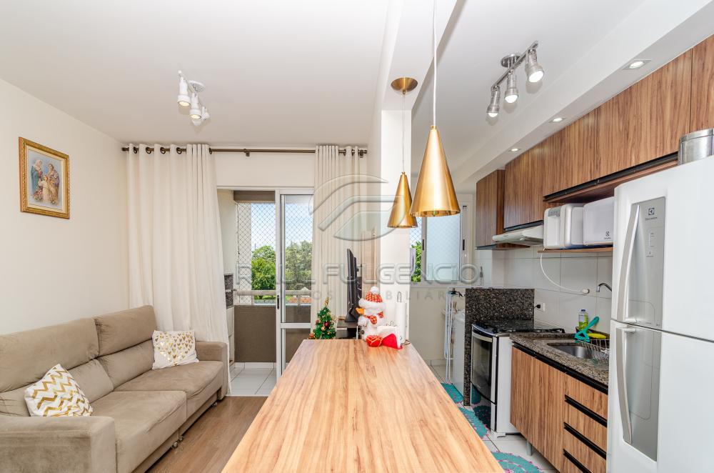 Comprar Apartamento / Padrão em Londrina apenas R$ 280.000,00 - Foto 4