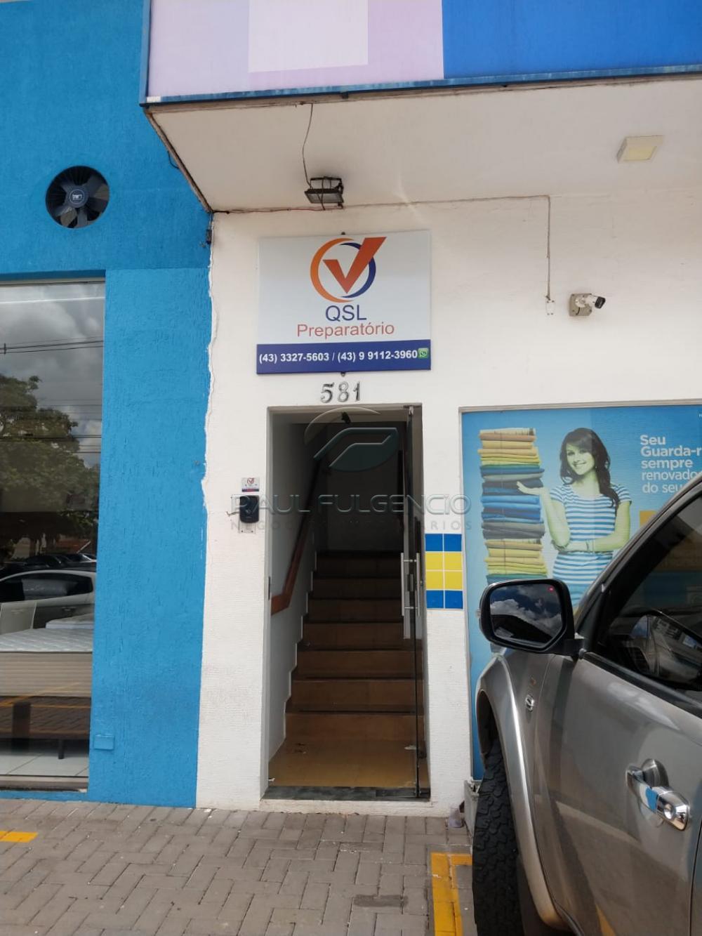 Alugar Comercial / Sobreloja em Londrina apenas R$ 2.200,00 - Foto 6