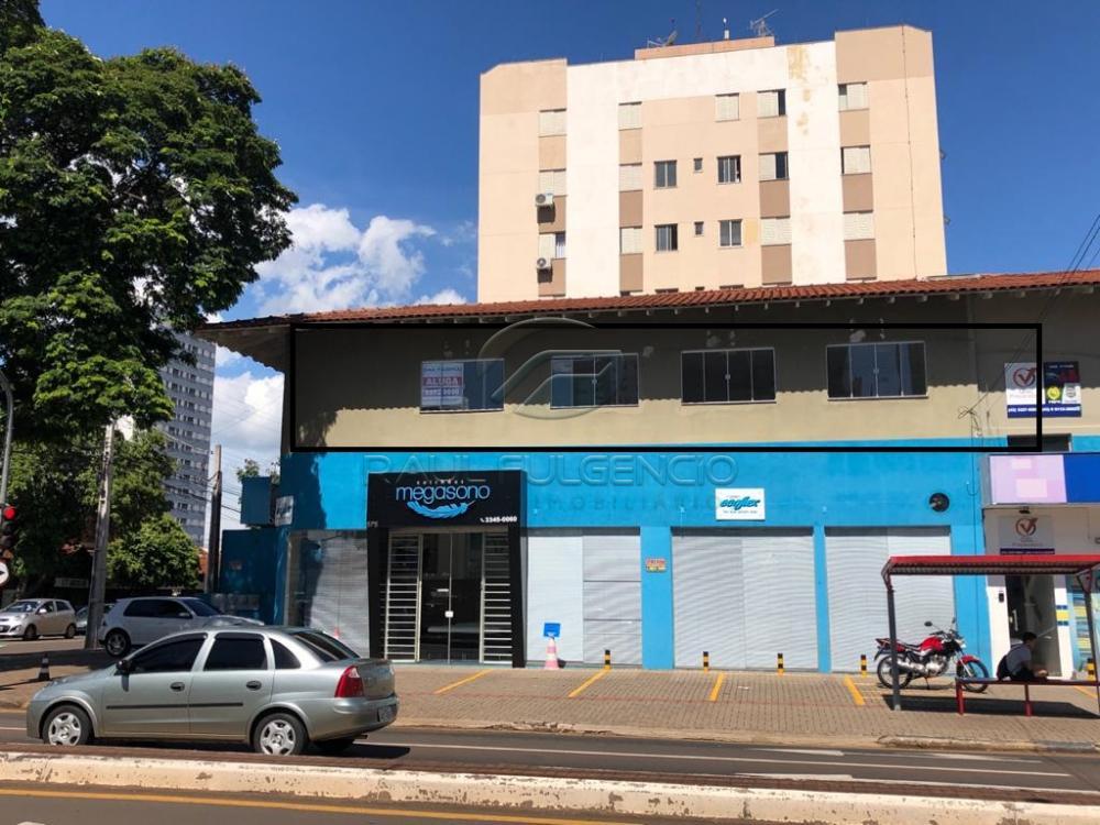 Alugar Comercial / Sobreloja em Londrina apenas R$ 2.200,00 - Foto 1