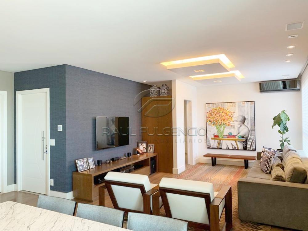 Comprar Apartamento / Padrão em Londrina apenas R$ 1.250.000,00 - Foto 3