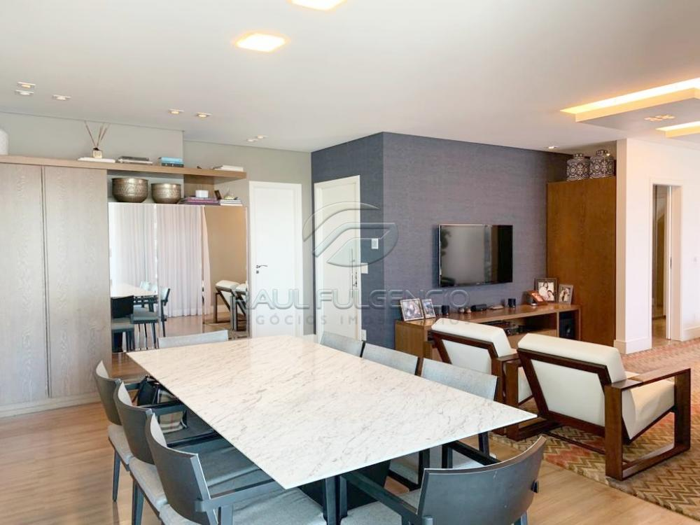 Comprar Apartamento / Padrão em Londrina apenas R$ 1.250.000,00 - Foto 4