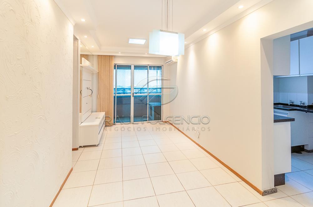 Alugar Apartamento / Padrão em Londrina apenas R$ 1.190,00 - Foto 2