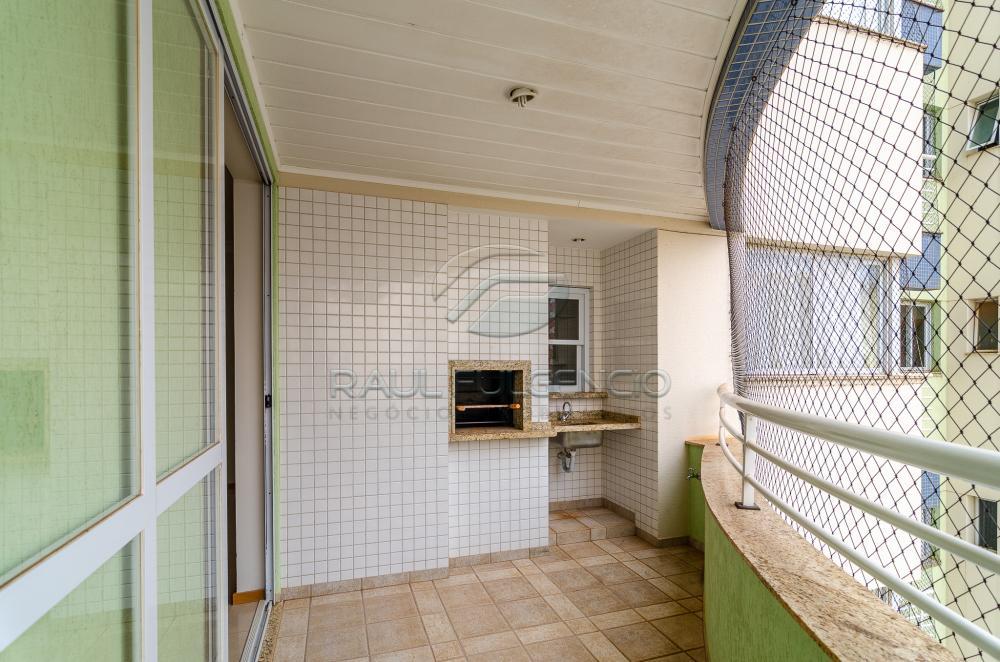 Alugar Apartamento / Padrão em Londrina apenas R$ 4.100,00 - Foto 3