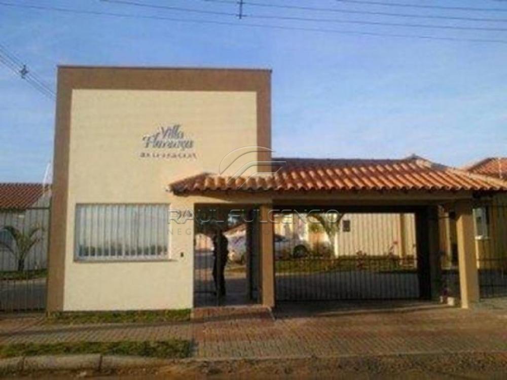 Alugar Casa / Condomínio Sobrado em Londrina apenas R$ 1.617,12 - Foto 1