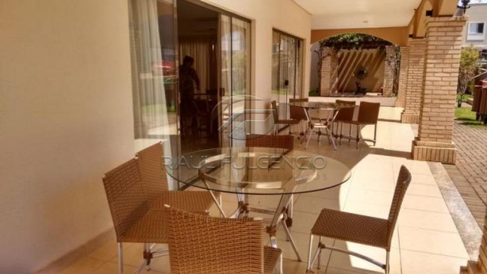 Alugar Casa / Condomínio Sobrado em Londrina apenas R$ 1.617,12 - Foto 4