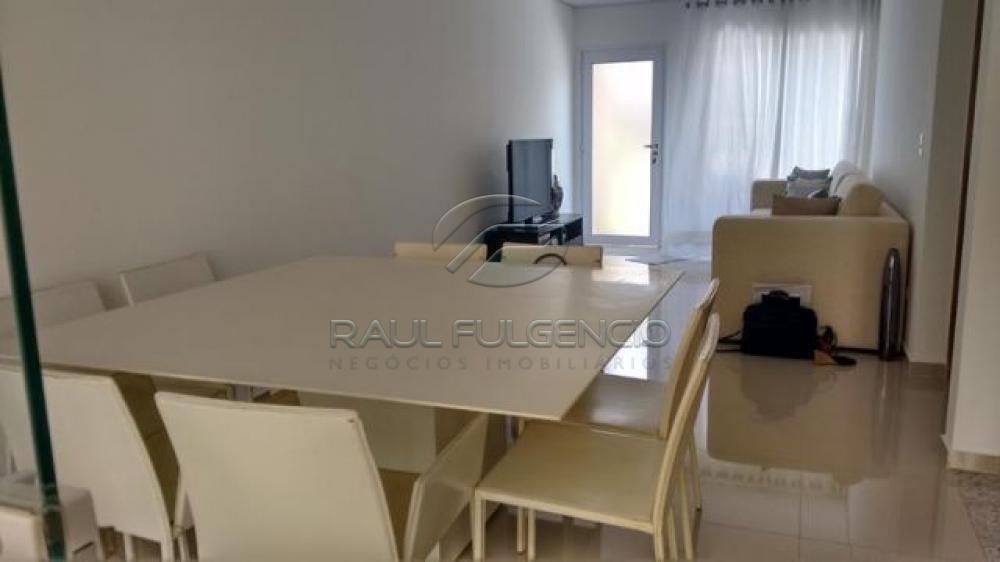 Alugar Casa / Condomínio Sobrado em Londrina apenas R$ 1.617,12 - Foto 9