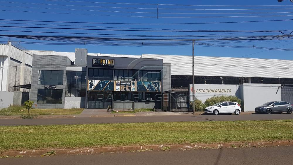 Alugar Comercial / Barracão em Londrina R$ 7.900,00 - Foto 1