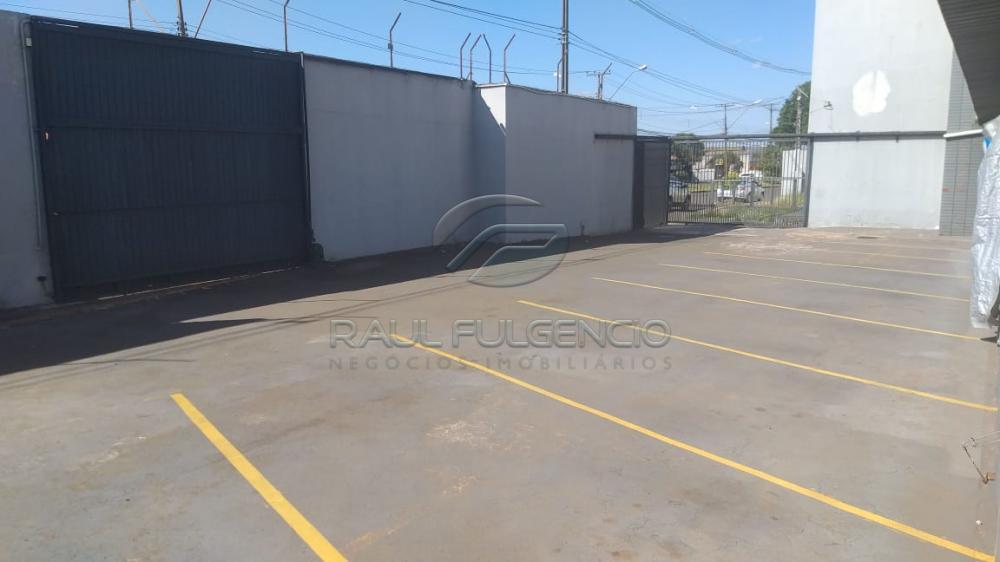 Alugar Comercial / Barracão em Londrina R$ 7.900,00 - Foto 2