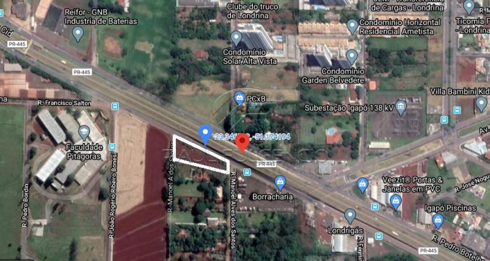Comprar Terreno / Comercial em Londrina apenas R$ 2.600.000,00 - Foto 1
