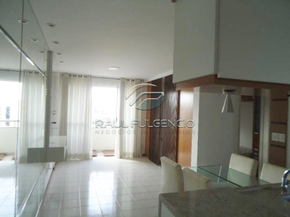 Alugar Apartamento / Padrão em Londrina apenas R$ 1.200,00 - Foto 2