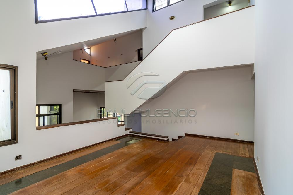Alugar Comercial / Casa em Londrina R$ 6.000,00 - Foto 4