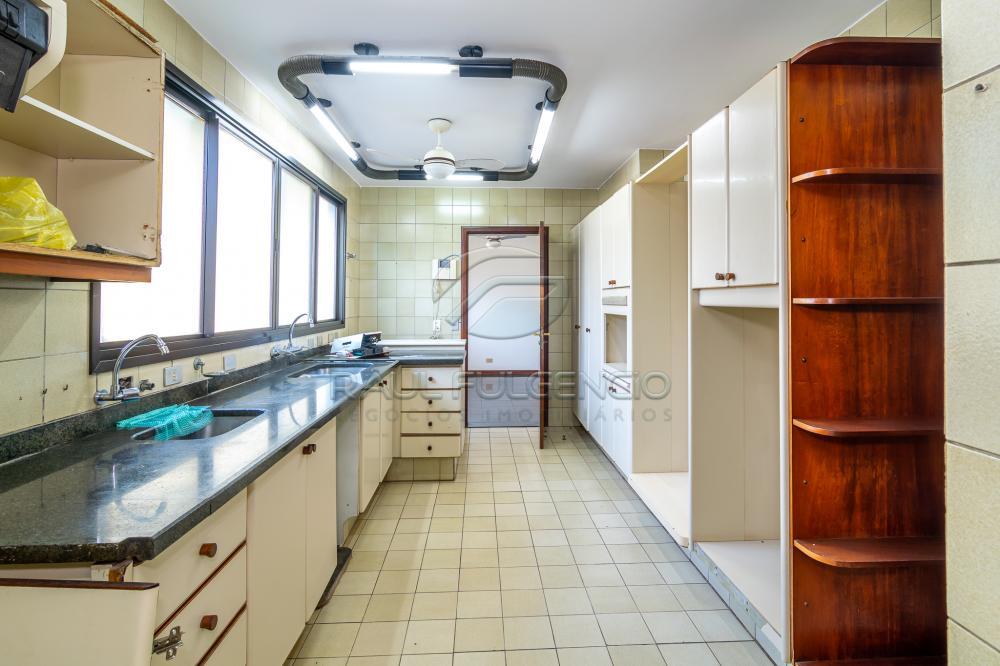 Alugar Comercial / Casa em Londrina R$ 6.000,00 - Foto 34