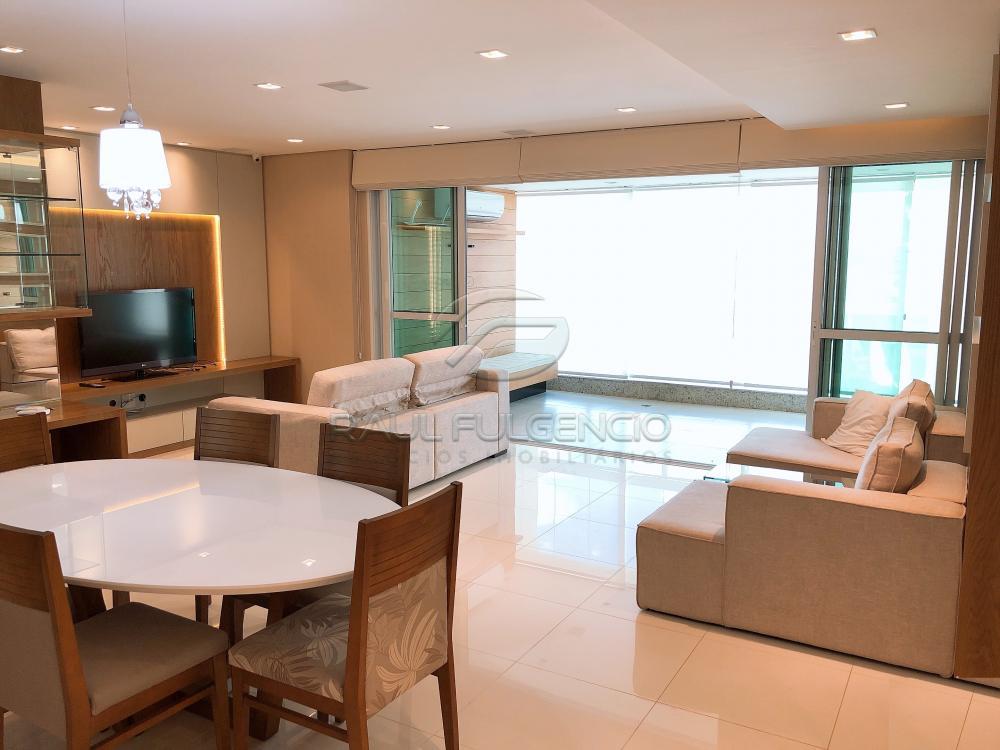 Alugar Apartamento / Padrão em Londrina apenas R$ 4.500,00 - Foto 1