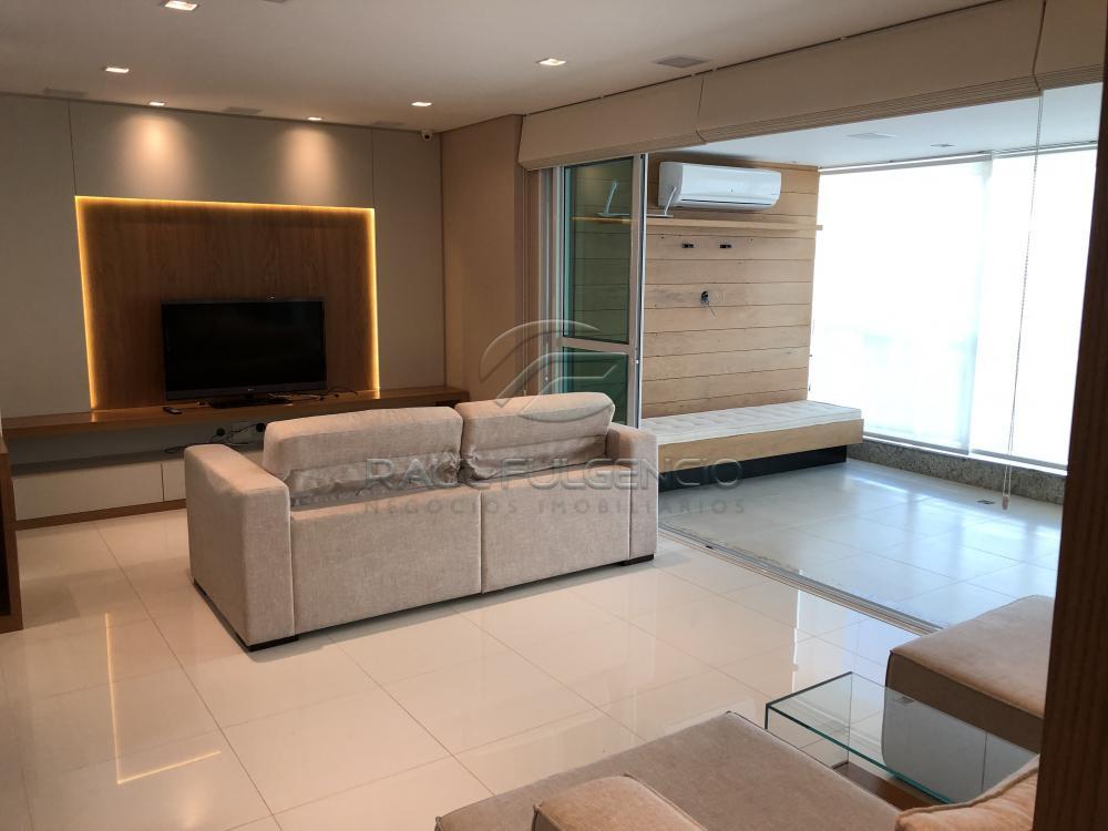 Alugar Apartamento / Padrão em Londrina apenas R$ 4.500,00 - Foto 4
