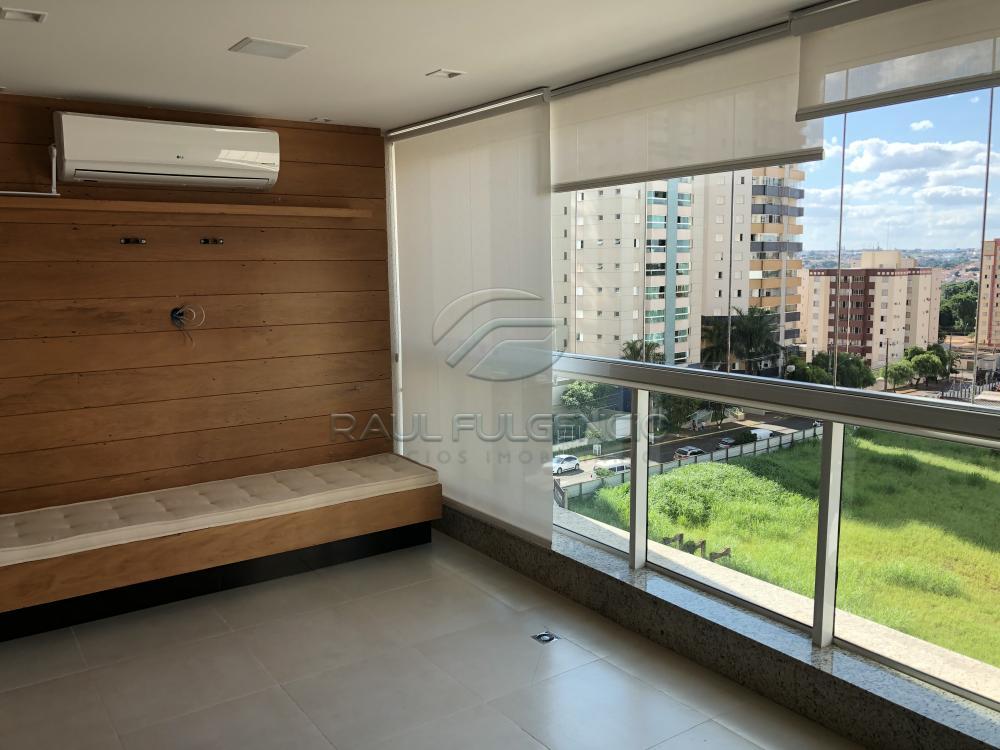 Alugar Apartamento / Padrão em Londrina apenas R$ 4.500,00 - Foto 9