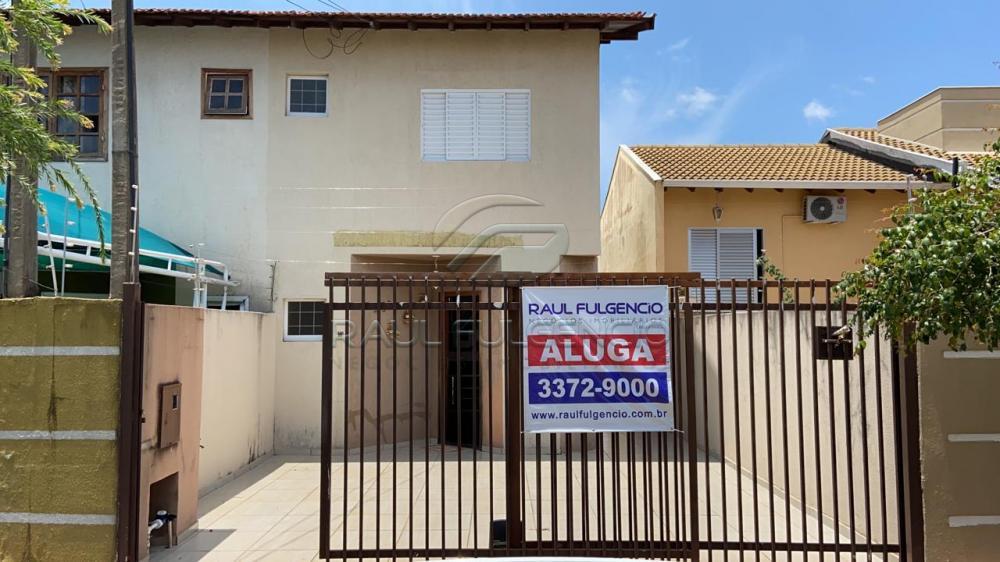 Alugar Casa / Sobrado em Londrina apenas R$ 1.300,00 - Foto 1