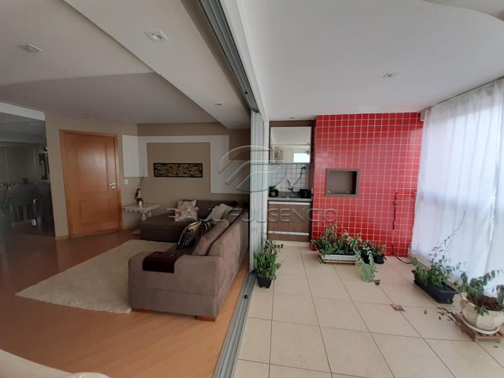 Alugar Apartamento / Padrão em Londrina apenas R$ 3.700,00 - Foto 8