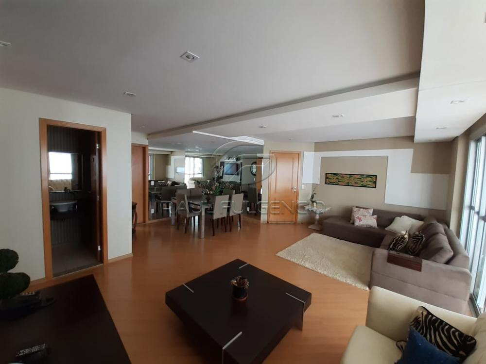 Alugar Apartamento / Padrão em Londrina apenas R$ 3.700,00 - Foto 5
