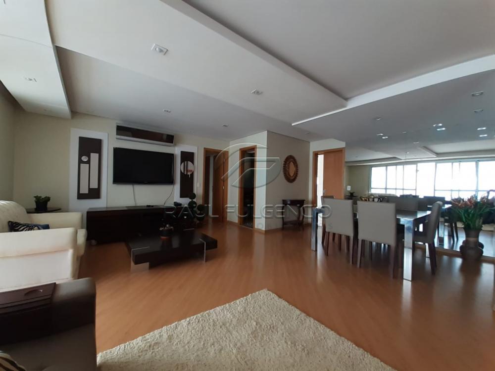 Alugar Apartamento / Padrão em Londrina apenas R$ 3.700,00 - Foto 4