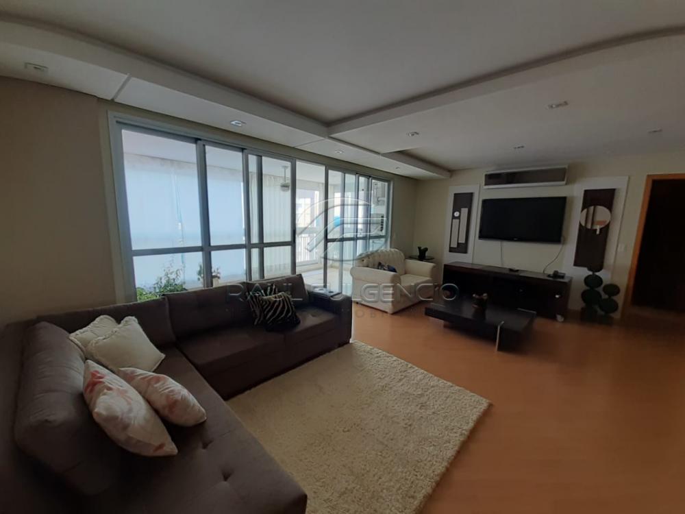 Alugar Apartamento / Padrão em Londrina apenas R$ 3.700,00 - Foto 2