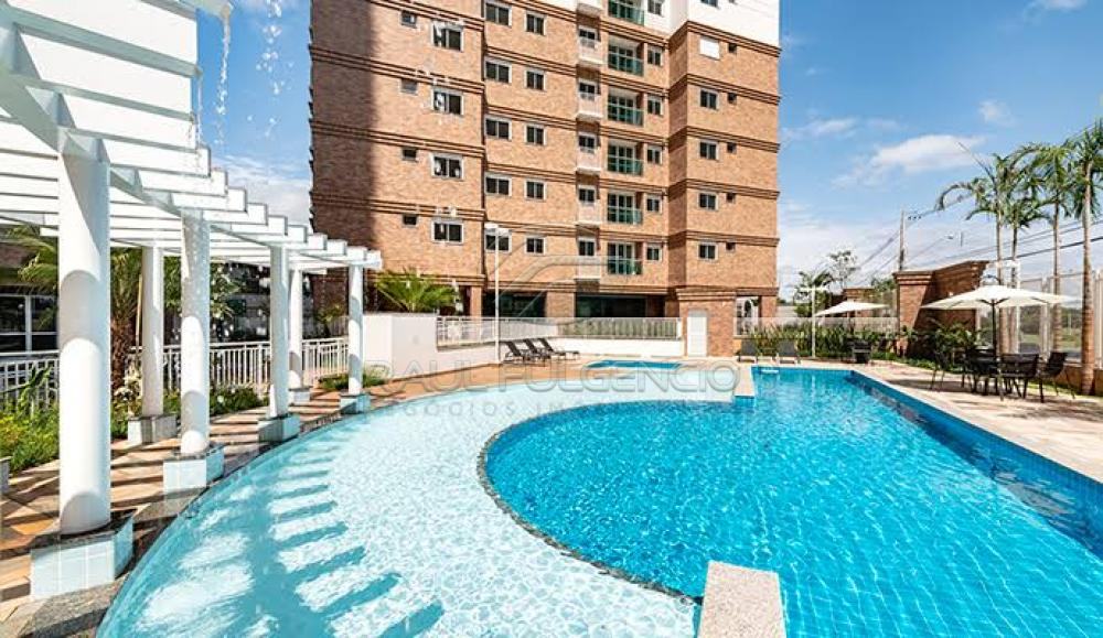 Alugar Apartamento / Padrão em Londrina apenas R$ 1.400,00 - Foto 1