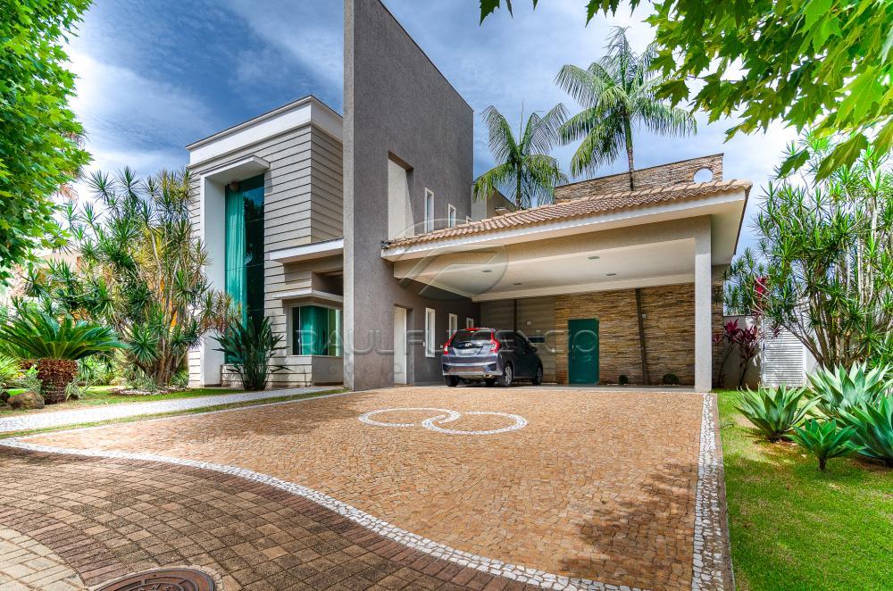 Alugar Casa / Condomínio Sobrado em Londrina apenas R$ 7.200,00 - Foto 1