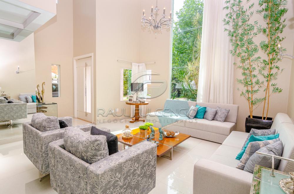 Alugar Casa / Condomínio Sobrado em Londrina apenas R$ 7.200,00 - Foto 2