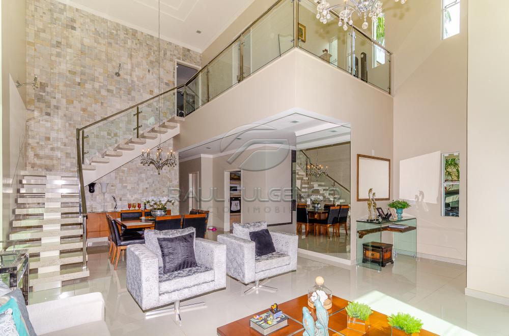 Alugar Casa / Condomínio Sobrado em Londrina apenas R$ 7.200,00 - Foto 3
