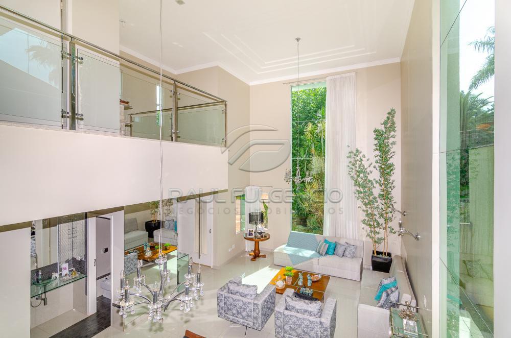 Alugar Casa / Condomínio Sobrado em Londrina apenas R$ 7.200,00 - Foto 4