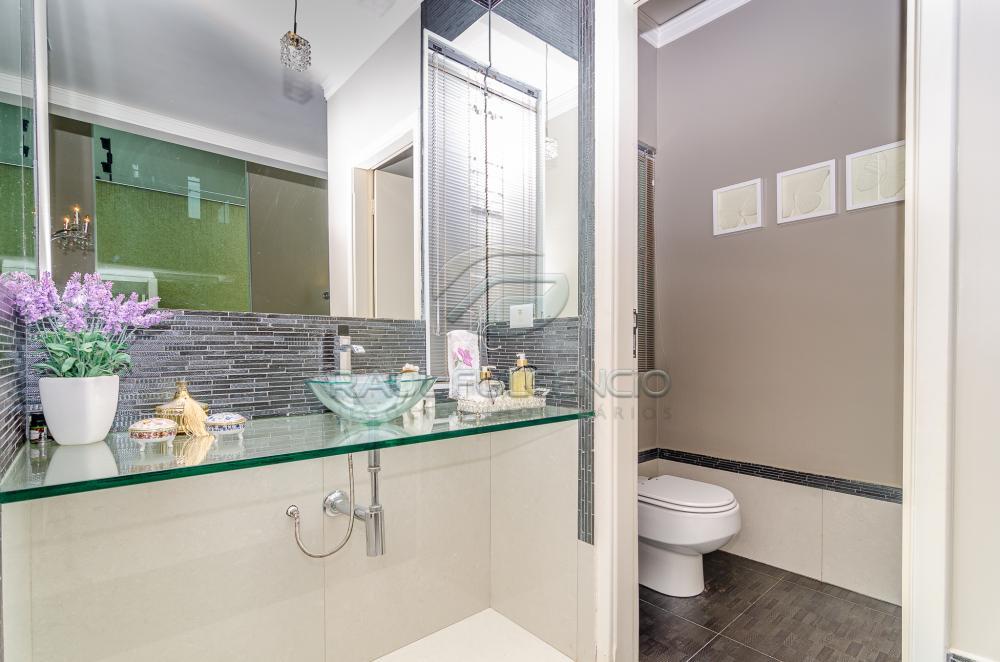 Alugar Casa / Condomínio Sobrado em Londrina apenas R$ 7.200,00 - Foto 6