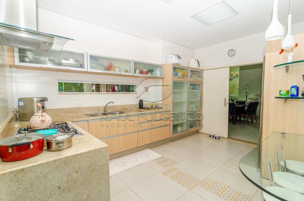 Alugar Casa / Condomínio Sobrado em Londrina apenas R$ 7.200,00 - Foto 25