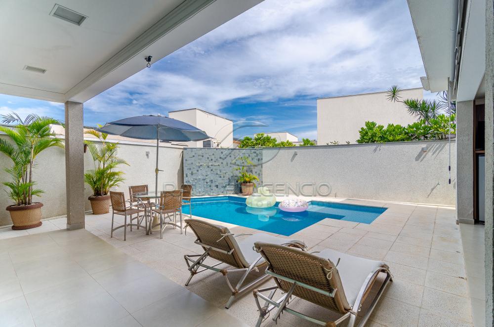 Alugar Casa / Condomínio Sobrado em Londrina apenas R$ 7.200,00 - Foto 33