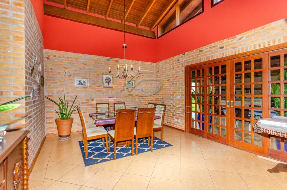 Alugar Casa / Condomínio Sobrado em Londrina apenas R$ 6.500,00 - Foto 6