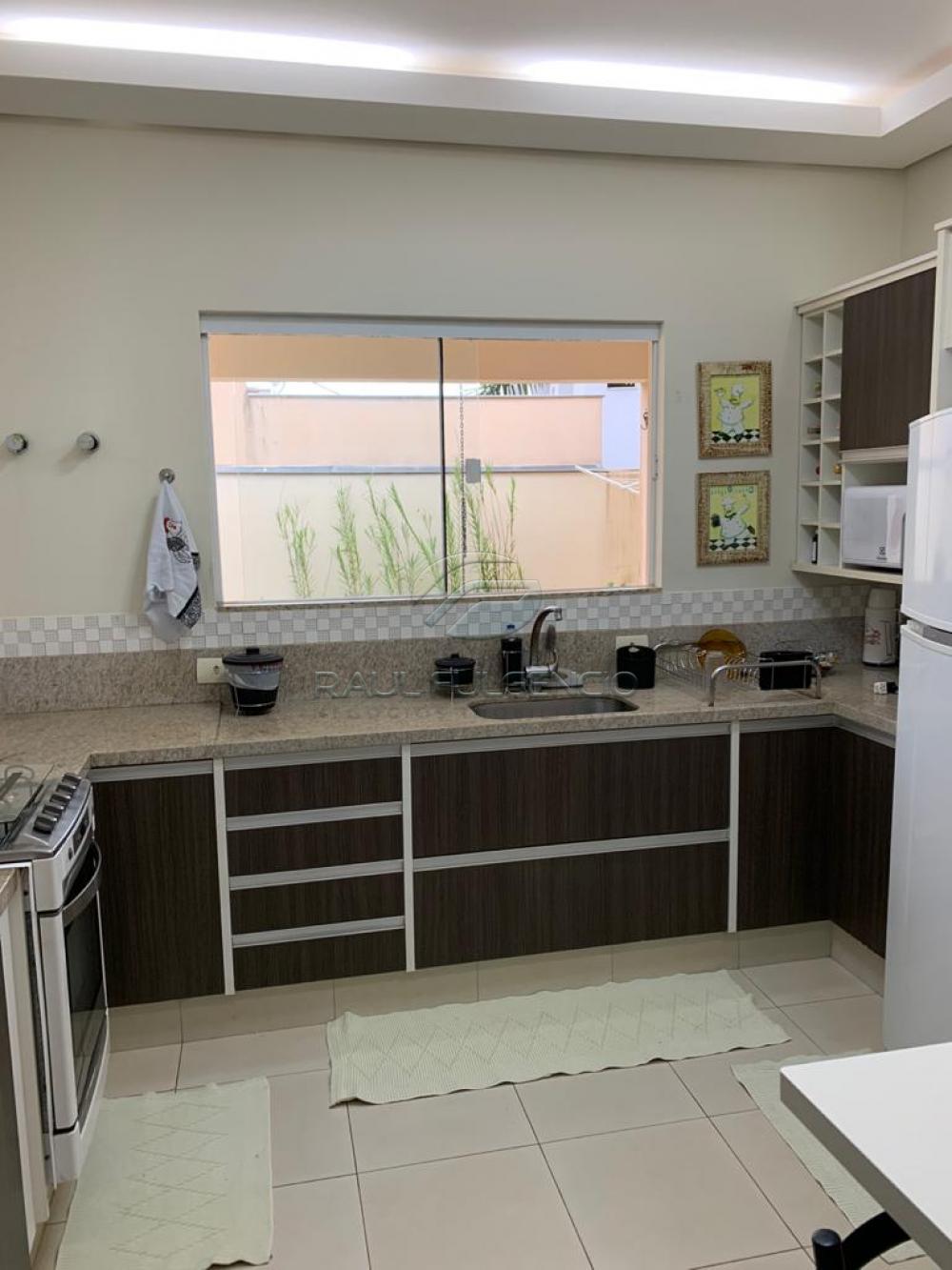 Comprar Casa / Condomínio Sobrado em Londrina apenas R$ 840.000,00 - Foto 4