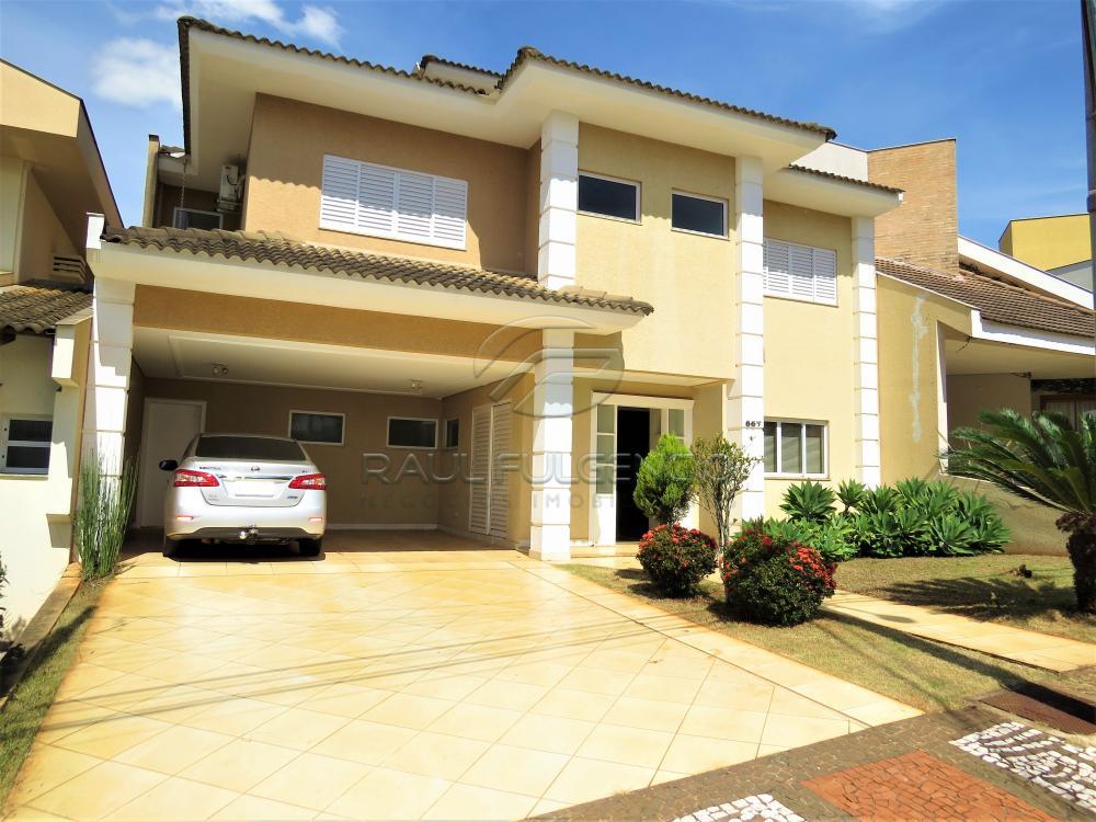 Comprar Casa / Condomínio Sobrado em Londrina apenas R$ 1.340.000,00 - Foto 1