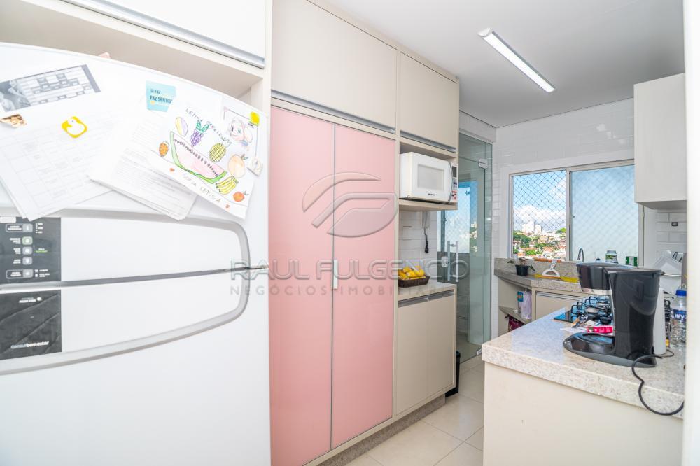 Comprar Apartamento / Padrão em Londrina apenas R$ 230.000,00 - Foto 5