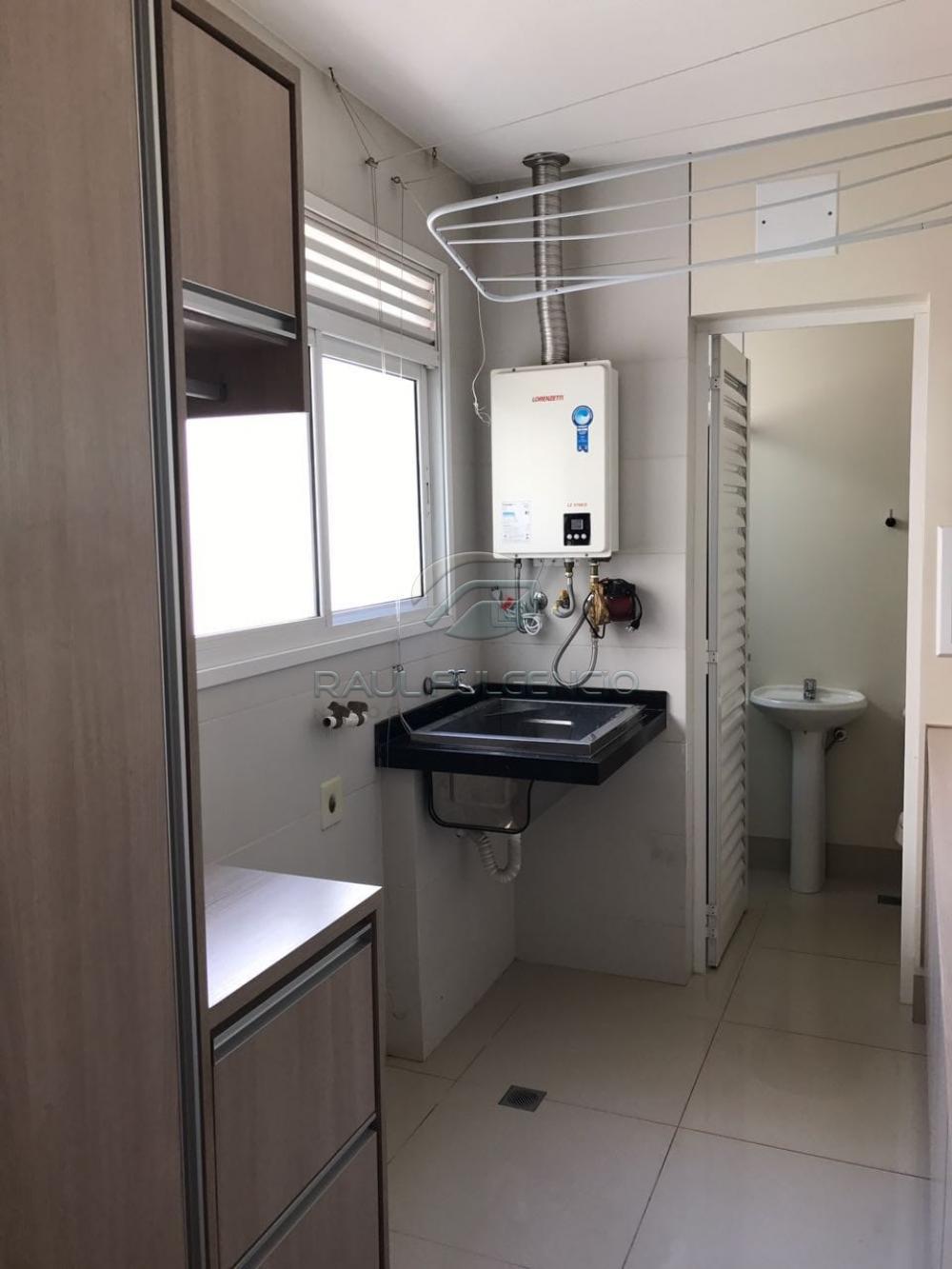 Alugar Apartamento / Padrão em Londrina apenas R$ 4.800,00 - Foto 13
