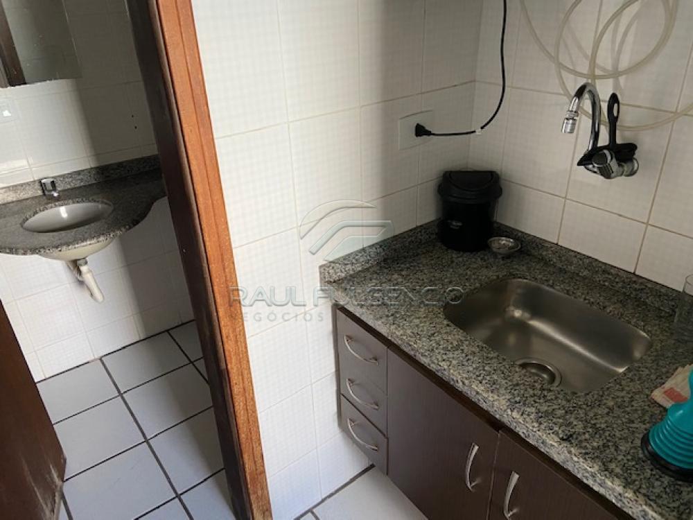 Alugar Comercial / Sala - Prédio em Londrina apenas R$ 1.500,00 - Foto 8