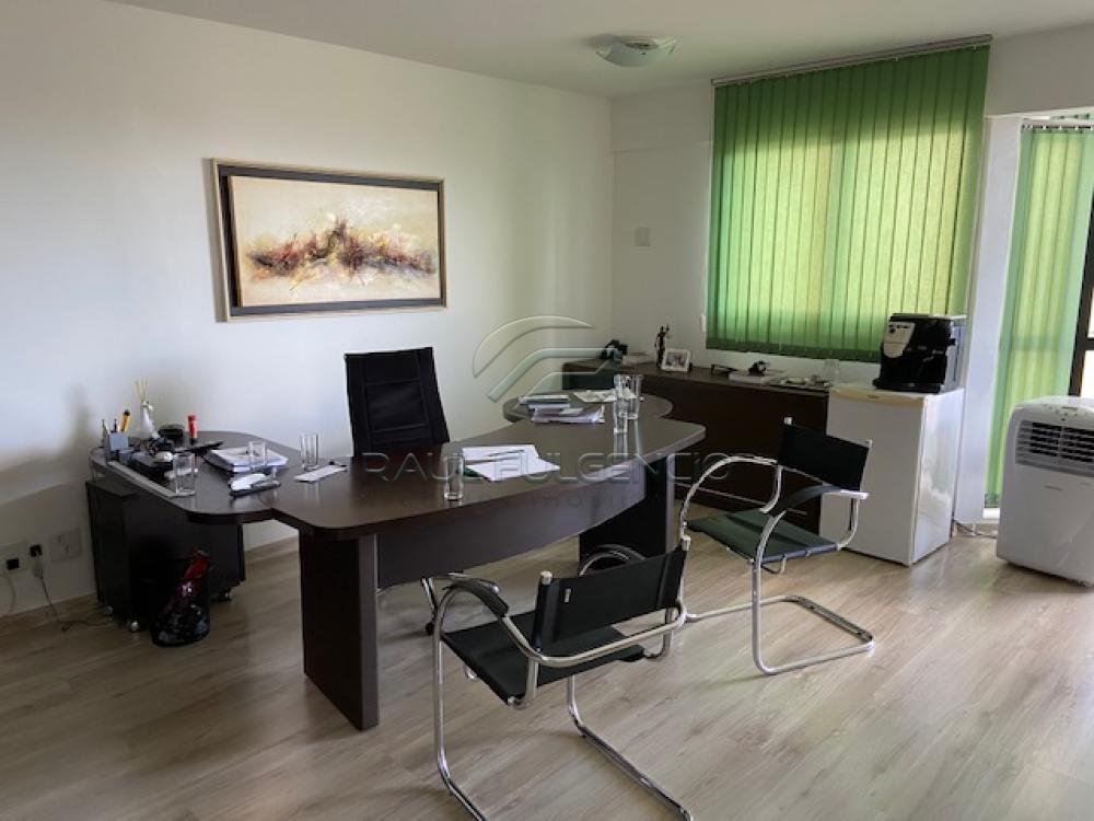 Alugar Comercial / Sala - Prédio em Londrina apenas R$ 1.500,00 - Foto 13