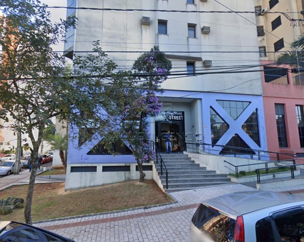Alugar Comercial / Sala - Prédio em Londrina apenas R$ 1.500,00 - Foto 1