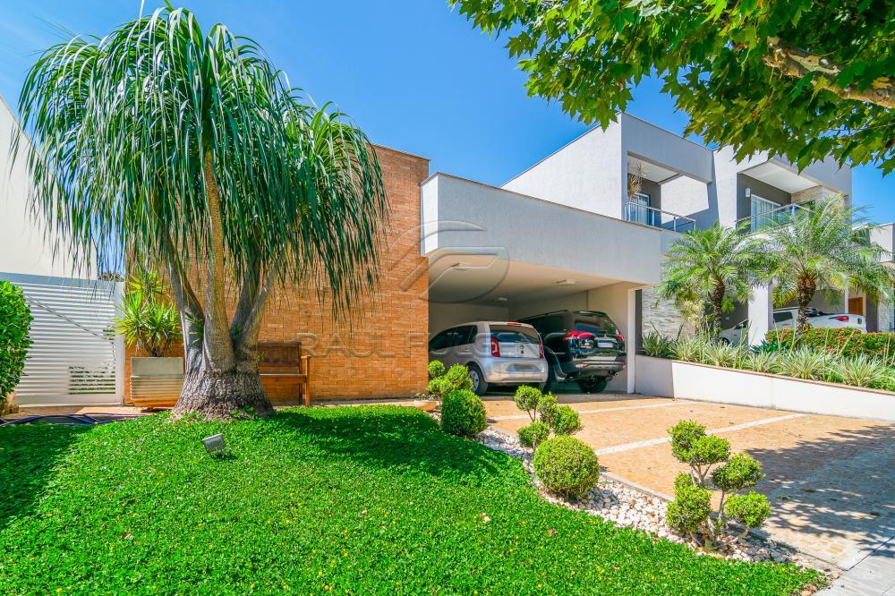 Comprar Casa / Condomínio Térrea em Londrina apenas R$ 735.000,00 - Foto 1