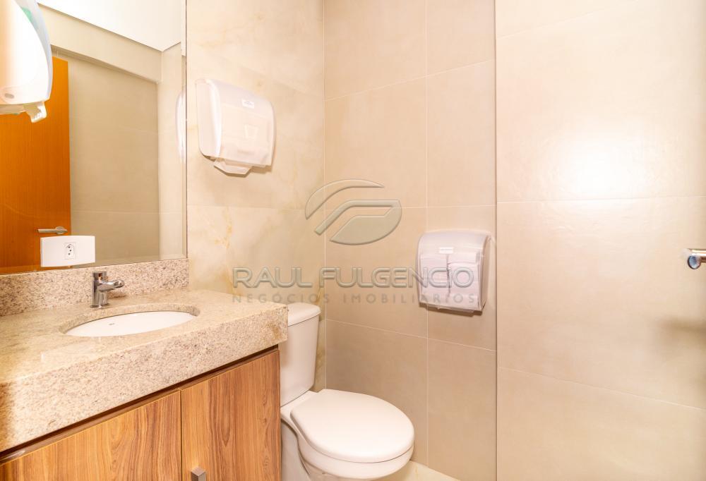 Alugar Comercial / Sala - Prédio em Londrina apenas R$ 5.000,00 - Foto 17